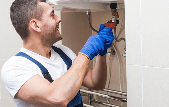 boiler service fareham