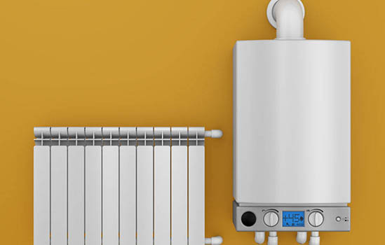 central heating fareham