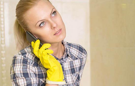 plumber fareham hampshire