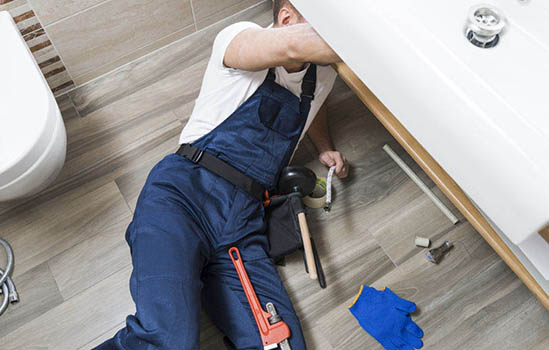 plumber portsmouth plumbing services