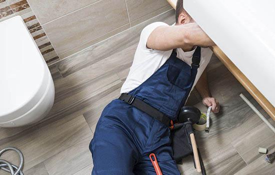 plumber winchester best plumbing services