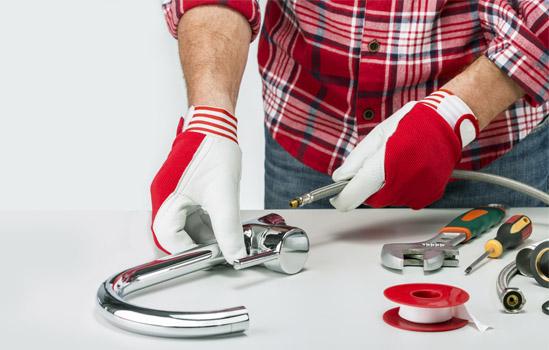 professional plumbers southampton installations