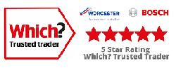Harrison Heating reviews on Which Trusted Traders